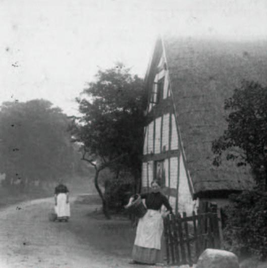 Garland Hall, Weaste Lane, c.1900